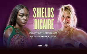 Holly Holm & Claudia Trejos Lead Shields vs. Dicaire Commentary Team   Boxen247.com