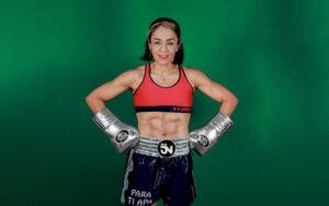 Jackie Nava Tops Zanfer Fight Card on Saturday March 20th   Boxen247.com