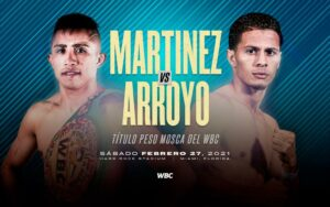 McWilliams Arroyo´s Road to The WBC Flyweight Belt Challenge | Boxen247.com