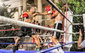 Middleweight Christian 'Coqqos' Schembri - The New Arturo Gatti | Boxen247.com