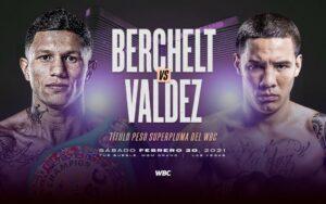"Attractive Undercard For Miguel ""Alacrán"" Berchelt vs. Oscar Valdez | Boxen247.com"
