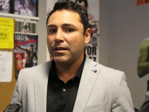 Oscar De La Hoya Gives Advice to Today's Boxers   Boxen247.com