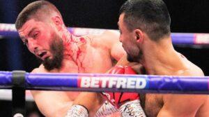 David Avanesyan Defeats Josh Kelly & Boxing Results From England | Boxen247.com