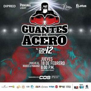David Jimenez Defeats Jerson Ortiz & Boxing Results From Panama | Boxen247.com