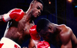 On This Day: Terry Norris Defended His WBC Title Against Carl Daniels | Boxen247.com