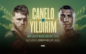 Fight Preview: Saul Canelo Alvarez vs. Avni Yildirim | Boxen247.com