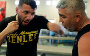 Avni Yildirim Looking to Take Canelo Opportunity With Both Hands | Boxen247.com
