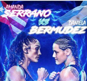 Unified WBO Featherweight Showdown: Serrano vs. Bermudez | Boxen247.com