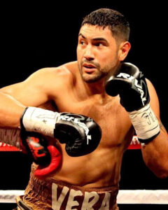 Middleweight John Vera Headlines 2021 RJJ Boxing Opener in Biloxi   Boxen247.com