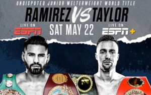 Fireworks Expected in Super Lightweight Unification Bout   Boxen247.com