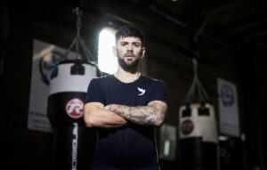 Joe Cordina: I Want to Win a World Title by The End of This Year | Boxen247