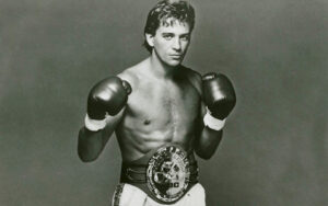 On This Day: Former Light Heavy Champ Donny Lalonde Was Born   Boxen247.com