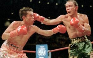25th Anniversary of Daniel Zaragoza`s War of Attrition and Triumph! | Boxen247.com