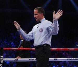 Luis Pabón Will Be The Referee For Gonzalez-Estrada II | Boxen247.com