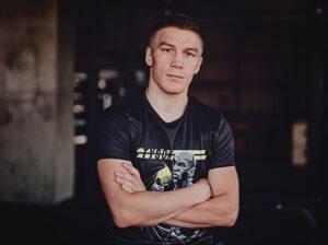 Viktor Kotochigov: I've Set Myself Some Ambitious Goals | Boxen247.com