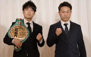 Kenshiro Teraji vs. Tetsuya Hisada on April 24th in Japan | Boxen247.com