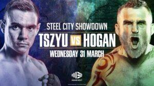 Tim Tszyu Defeats Dennis Hogan & Full Boxing Results From Australia | Boxen247.vom