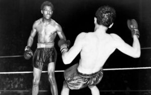 On This Day: Sugar Ray Robinson Became World Champ For 5th Time   Boxen247.com