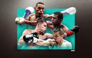 WBC Announces Super Flyweight Tournament | Boxen247.com