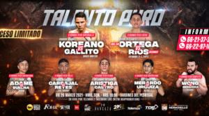 Eduardo Ramírez Defeats Marco Montero & Boxing Results From Mexico   Boxen247.com
