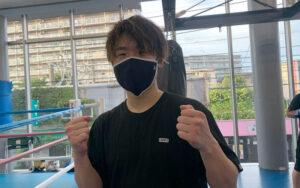 Kenshiro Teraji Gets Ready For Tetsuya Hisada on April 24th in Japan | Boxen247.com