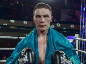Viktor Kotochigov: I'll Prove My Last Fight Was a Blip! | Boxen247.com