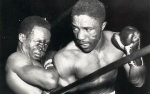 On This Day: Davey Moore Defeated Hogan Kid Bassey 1959 | Boxen247.com