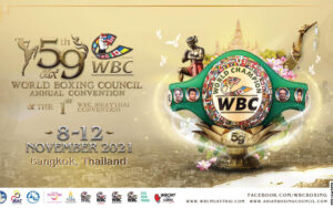 The WBC Will Hold Its 59th Annual Convention in Thailand | Boxen247.com