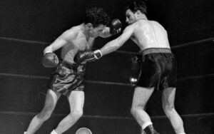 On This Day: Sammy Angott Defeated Willie Pep 1943   Boxen247.com