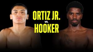 Vergil Ortiz Jr. Defeats Maurice Hooker & Full Boxing Results From Texas   Boxen247.com