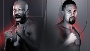 Derek Chisora vs.Joseph Parker Collide on Blockbuster Card May 1st | Boxen247.com