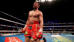 Fowler Demolished Fortea and Retained his WBA-International Belt   Boxen247.com