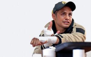 "Former Olympian Juan Pablo ""Pivi"" Romero Focused on a Busy 2021   Boxen247.com"