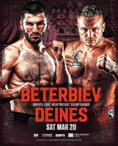 Deep Freeze Beterbiev defends WBC crown in The Ice Palace | Boxen247.com