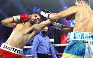 Jose Carlos Ramirez Aims to Be Undisputed Super Lightweight Champion | Boxen247.com