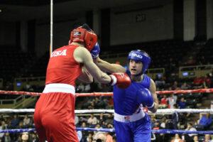 Spotlight On: Amateur Lightweight Amelia Moore   Boxen247.com