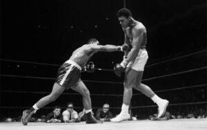 On This Day: Muhammad Ali Defeats Zora Folley 1967   Boxen247.com