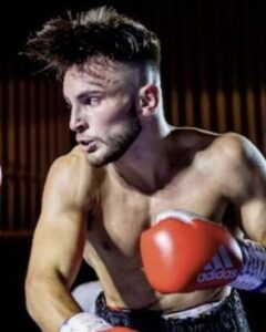 3-0 Hot Prospect Owen Cooper Signs with Queensberry Promotions | Boxen247.com