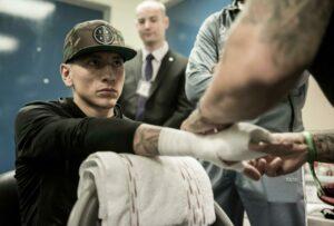 Samuel Vargas: I'll Break Him Down & Take His Soul   Boxen247.com