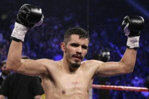 Miguel Vazquez Defeats Isai Hernandez in Monterrey, Mexico | Boxen247.com