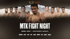 Miguel Vazquez Defeats Isai Hernandez & Boxing Results From Mexico | Boxen247.com