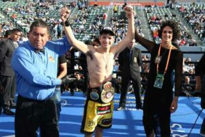 Brandon Figueroa Will Defend His WBA Belt Against Luis Nery on May 15 | Boxen247.com