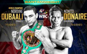 Nordine Oubaali vs. Nonito Donaire Rescheduled For May 29th   Boxen247.com