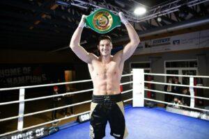 Piteau, Marjanovic, Zakhozhyi & Werwejko Fought For Francophone Titles | Boxen247.com