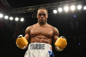 Anthony Yarde's Bout With Emin Atra Delayed Due to a Tooth Abscess | Boxen247.com
