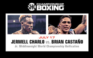Jermell Charlo vs. Brian Castaño for Super Welterweight Titles July 17th | Boxen247.com