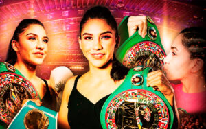 Yuliahn Luna Faces Jocelyn Morales in Non Title Bout April 30th | Boxen247.com