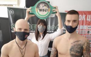 Marko Nikolic & Sergei Gorokhov Weigh-In Ahead of Tomorrow Night | Boxen247.com