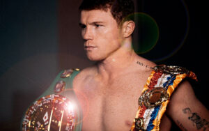 """""""Canelo"""" Dissects the Mexican Style 