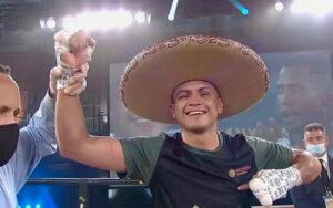 Juan Pablo Romero defeats Deiner Berrio in New York | Boxen247.com